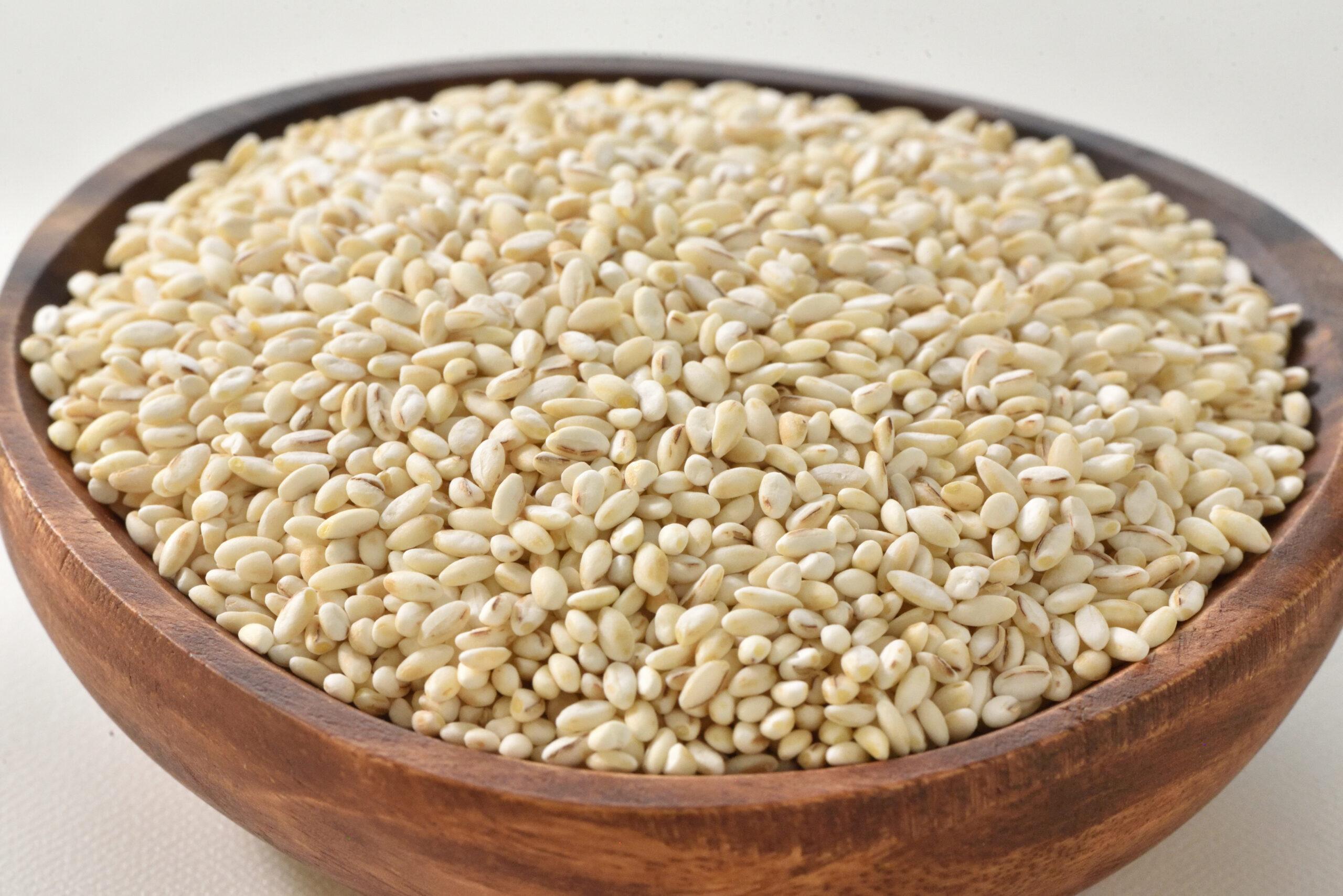 米粒麦  20kg