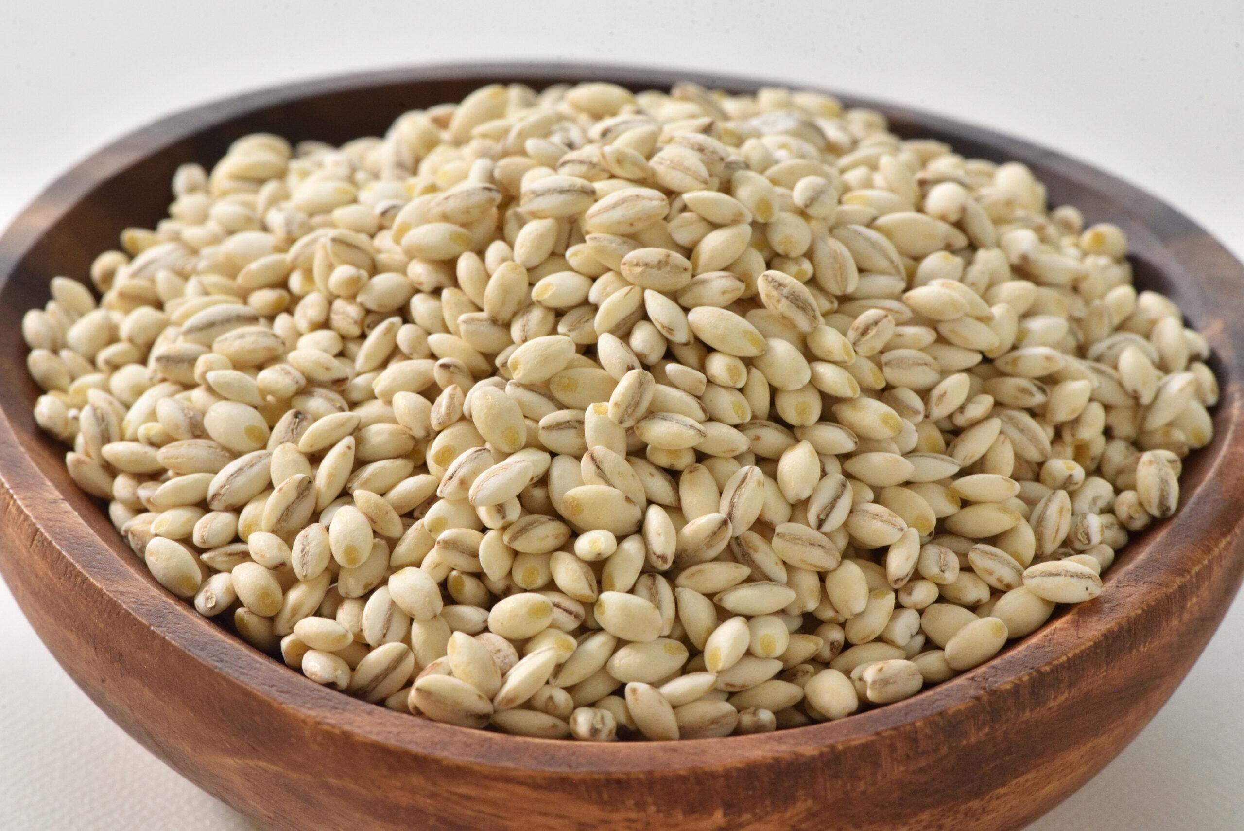 有機丸麦20kg
